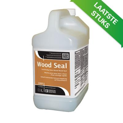 Essentials Wood seal 5L