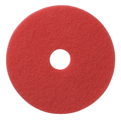 Spray pad rood 13 inch