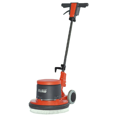 Hako Cleanserv speed SD43/2