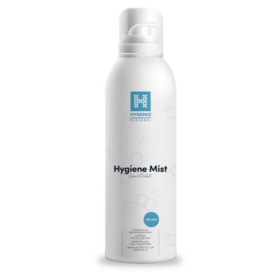 Hygeniq Personal Care mist geurloos 0.2L