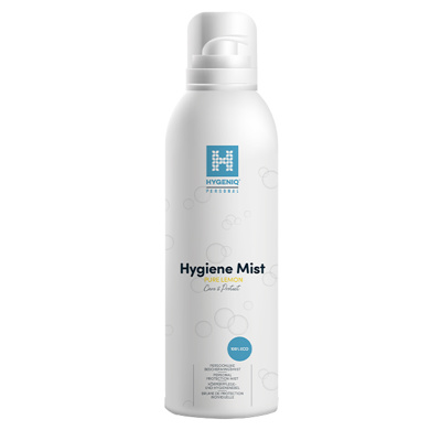 Hygeniq Personal Care mist lemon 0.2L