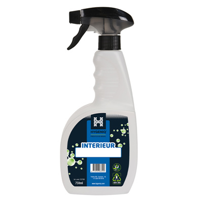 Hygeniq sprayflacon interieur 0,75L