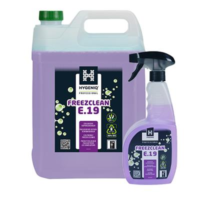Hygeniq Freezclean 0,75L