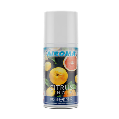 Vectair micro airoma citrus tingle 0,1L