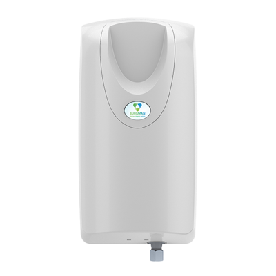 Vectair sanitizer dispenser wit